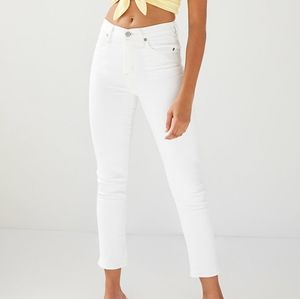 Citizens of Humanity Harlow Ankle High Rise Jean